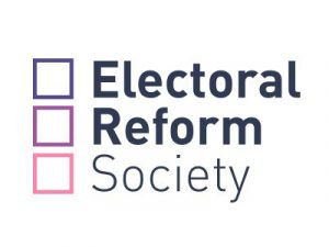 Electoral Reform Society charity