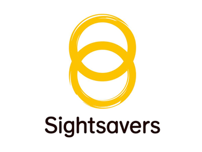 Sightsavers charity
